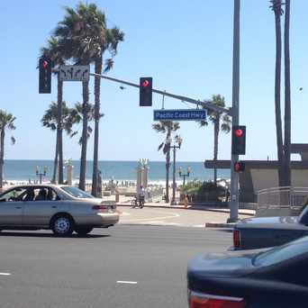 Photo of PACIFIC COAST-1ST in Huntington Beach
