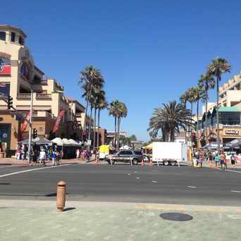 Photo of PACIFIC COAST-MAIN in Huntington Beach