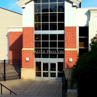 Photo of Legacy Youth Tennis and Education #eastfalls in East Falls, Philadelphia