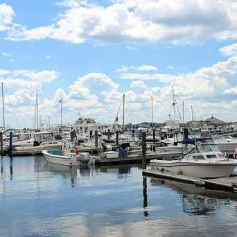 Photo of Great Kills Harbor, Great Kills Staten Island in Great Kills, New York