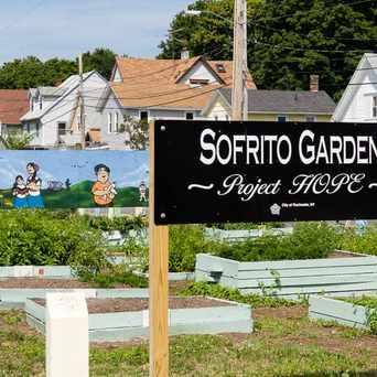 Photo of Sofrito Garden in Upper Falls, Rochester