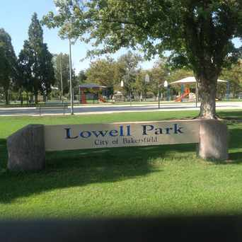 Photo of Lowell Park in Bakersfield