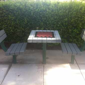 Photo of Chess Table in Henderson