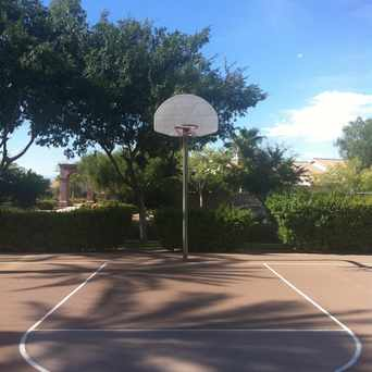 Photo of Basketball Court in Henderson