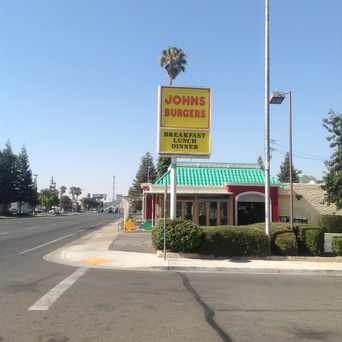 Photo of John's Burgers in Oleander-Sunset, Bakersfield