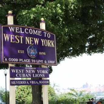 Photo of West New York in West New York