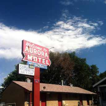 Photo of Aurora Motel in Del Mar Parkway, Aurora