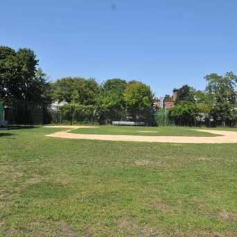 Photo of Ambrosini Field in City Island, New York