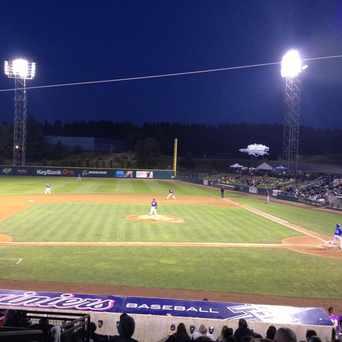 Photo of Cheney Stadium in Tacoma