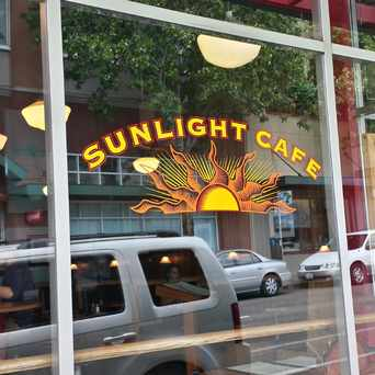 Photo of Sunlight Cafe in Roosevelt, Seattle