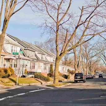 Photo of Houses in Pomonok Queens in Hillcrest, New York