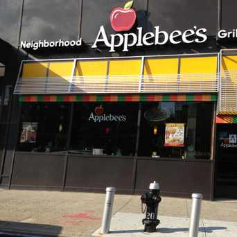 Photo of Applebee's Neighborhood Grill & Bar in Elmhurst, New York
