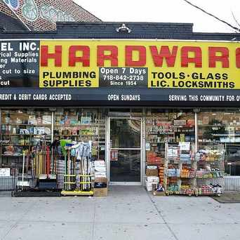 Photo of Renel Hardware Inc in Clason Point, New York