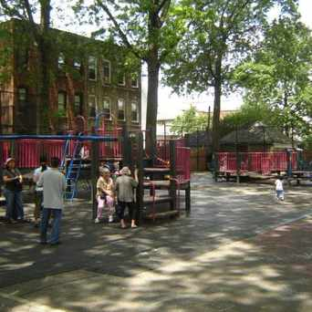 Photo of Mellett Playground in Sheepshead Bay, New York