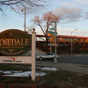 Photo of Rosedale in Rosedale, New York
