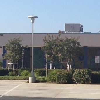 Photo of Silver Wing Elementary School in Otay Mesa West, San Diego