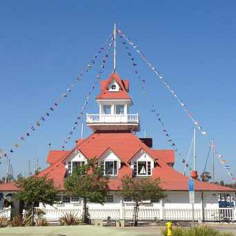 Photo of Coronado Boathouse 1887 in Coronado