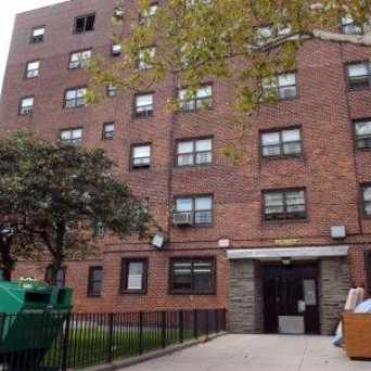 Photo of New York City Housing Authority Mariner's Harbor Senior Center in Mariners Harbor, New York