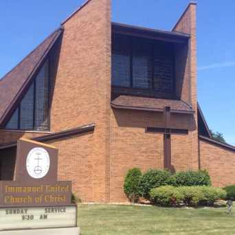 Photo of Immanuel United Church Of Christ in Highland