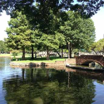 Photo of Caruth Park in Dallas