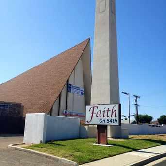 Photo of Faith In 54th in Oak Park, San Diego