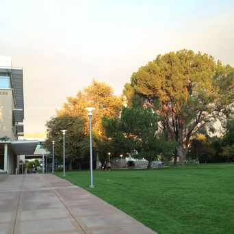 Photo of Student Services Building in University, Riverside