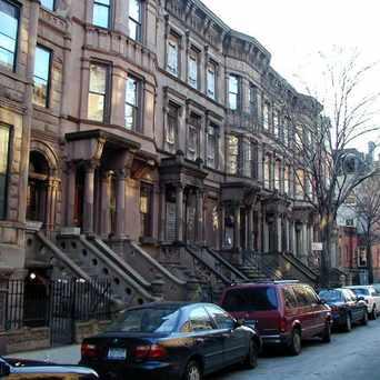 Photo of Morris Park Houses in Morris Park, New York