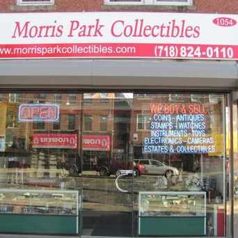 Photo of Morris Park Collectibles in Morris Park, New York
