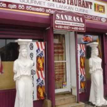 Photo of Little Sri Lanka in Tompkinsville, New York