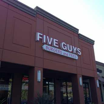Photo of Five Guys Burgers & Fries in Issaquah
