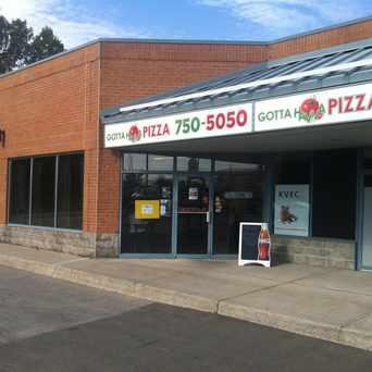 Photo of Gotta Havva Pizza in Peterborough