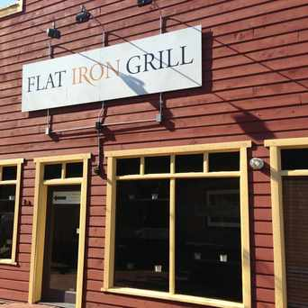 Photo of The Flat Iron Grill in Issaquah