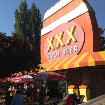 Photo of XXX Root Beer Restaurant in Issaquah
