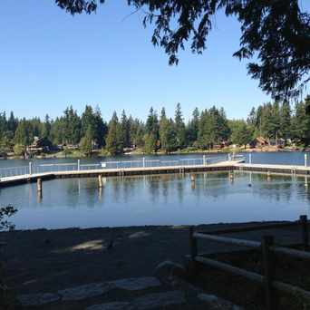 Photo of Pine Lake Park in Sammamish