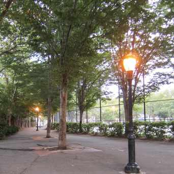 Photo of Evergreen Park in Glendale, New York