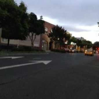 Photo of B Street, Hayward, CA #NorthHayward in Downtown, Hayward