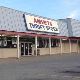 Photo of AMVETS in North Delaware, Buffalo