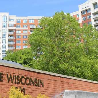 Photo of the Wisconsin in North Bethesda