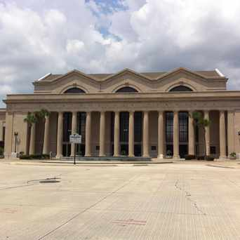Photo of Prime F. Osborn III Convention Center in Jacksonville