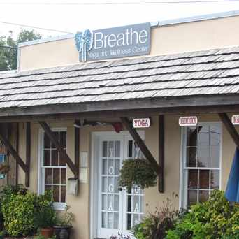 Photo of Breathe Yoga and Wellness Center in Pensacola