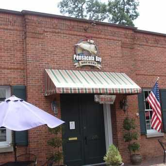 Photo of Pensacola Bay Brewery in Pensacola