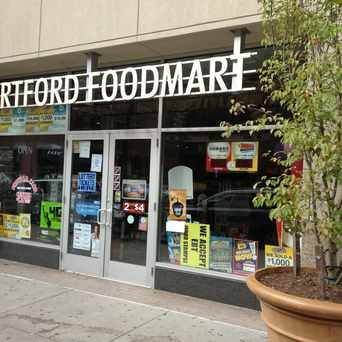 Photo of Hartford Foodmart in Downtown, Hartford