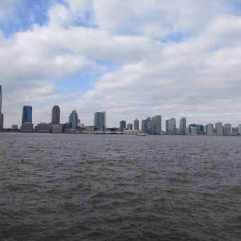 Photo of The View From Battery Park in Battery Park City, New York