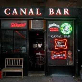 Photo of Canal Bar in Gowanus, New York
