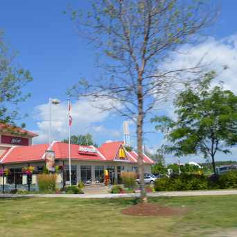 Photo of McDonald's in Whitby