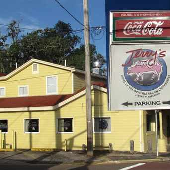 Photo of Jerry's Drive In in Pensacola