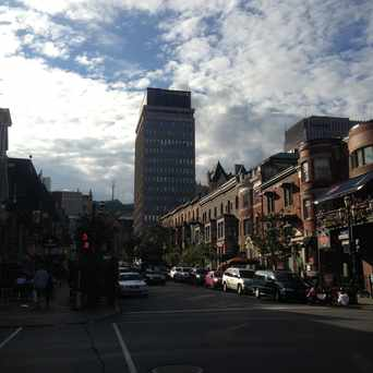 Photo of Crescent Street Montreal Insider's Club in Montréal