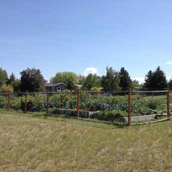 Photo of Plymouth Congregational Community Garden in Helena