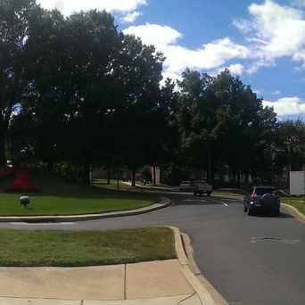 Photo of University of Maryland College Park in College Park