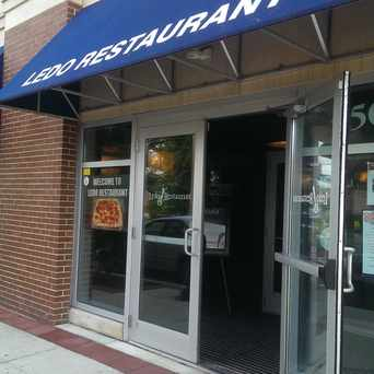 Photo of The Original Ledo Restaurant in College Park